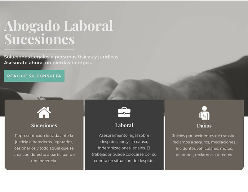 pagina web económicas