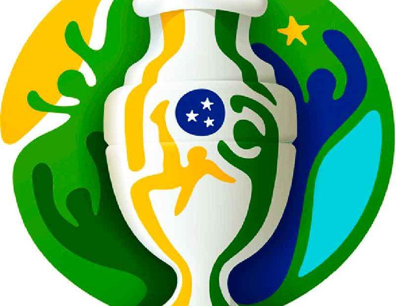 Isotipo Brasil 2019