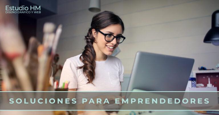 Soluciones para emprendedores