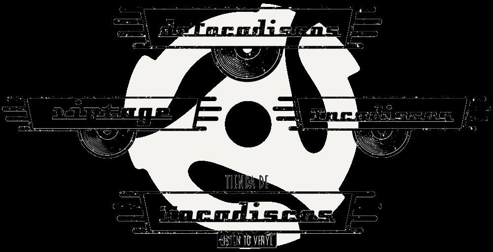 logotipo diseñado para detocadiscos.com